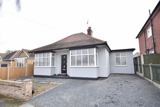 Thumbnail Property for sale in Chelmsford Road, Holland-On-Sea, Clacton-On-Sea