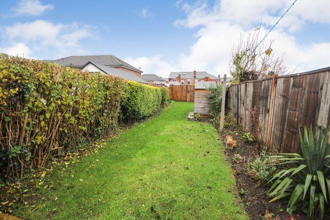 Garden of Eden Street, Alvaston, Derby DE24