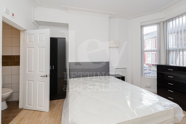 Thumbnail Terraced house to rent in Cambridge Road, Liverpool
