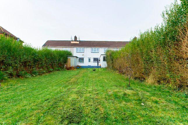 Thumbnail Terraced house to rent in Crwys Terrace, Penlan, Swansea