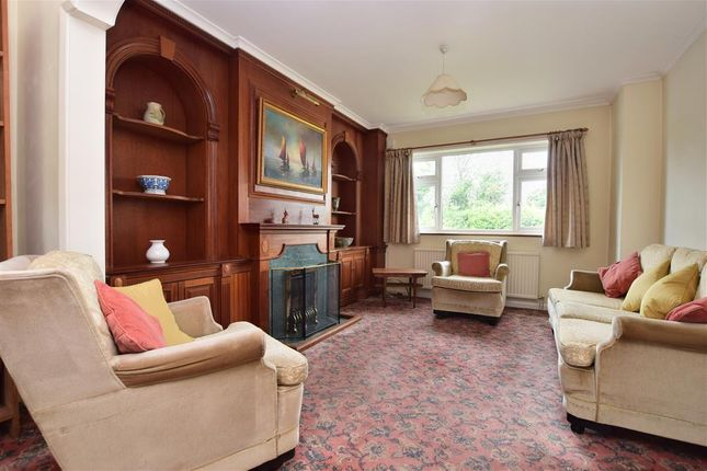 Lounge of Woods Hill Close, Ashurst Wood, East Grinstead, West Sussex RH19