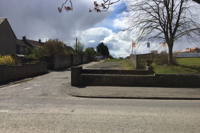 Thumbnail Land for sale in Claremont, Alloa