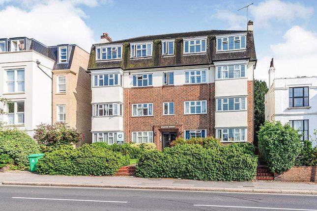 Thumbnail Flat to rent in St. Marks Hill, Surbiton
