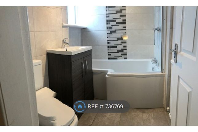 Thumbnail Flat to rent in Croftmont Avenue, Glasgow