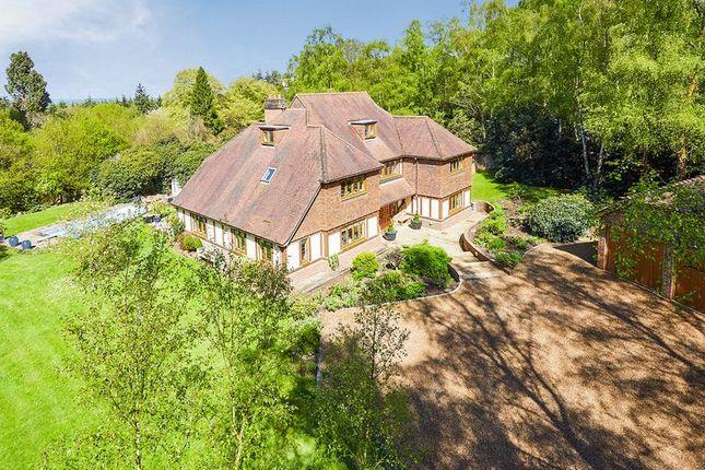 Thumbnail Detached house for sale in Blackhurst Lane, Tunbridge Wells