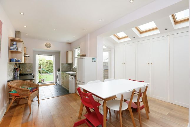 Thumbnail Terraced house for sale in Kennington Avenue, Bishopston, Bristol