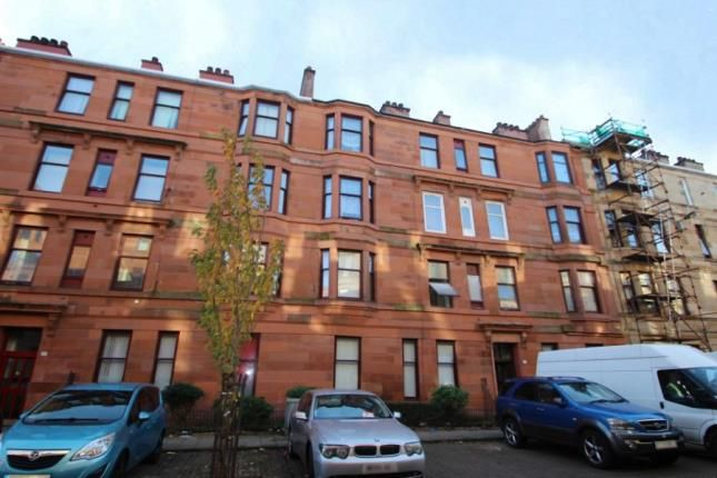 Thumbnail Flat for sale in Boyd Street, Glasgow