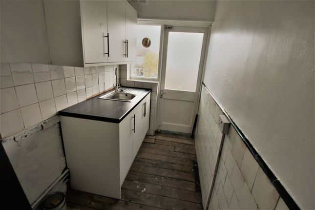 Kitchen of Whalebone Lane South, Dagenham RM8