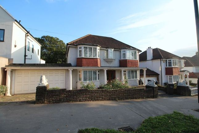 Thumbnail Property for sale in Norbury Hill, Norbury, London