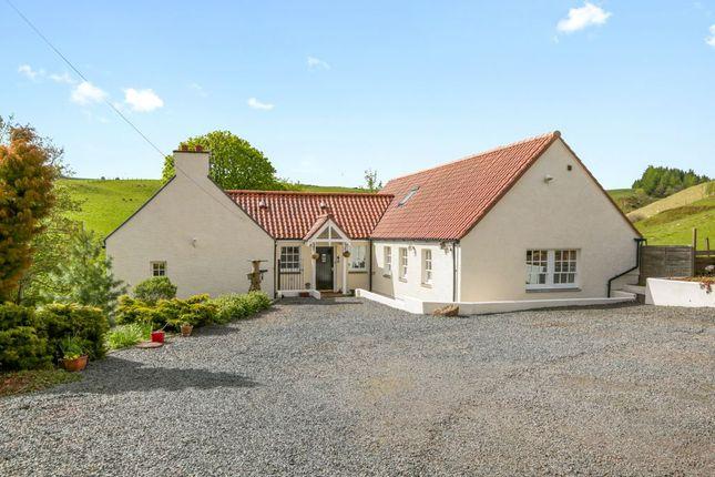 Thumbnail Detached house for sale in Deanburn House, Pathhead, Midlothian