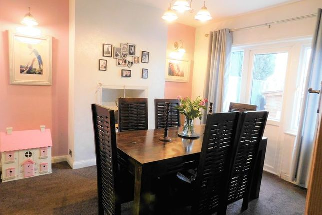 Dining Room of Silkmore Lane, Stafford ST17