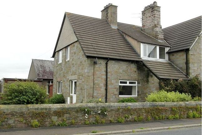 Thumbnail Semi-detached house to rent in Chapel House, Wyresdale Road, Quernmore