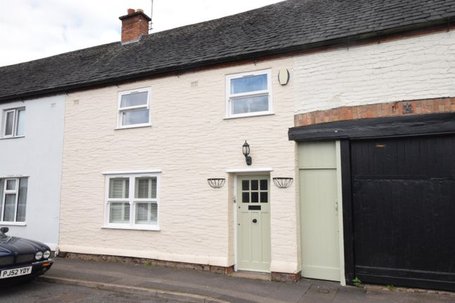 Thumbnail Semi-detached house for sale in Anstey Lane, Thurcaston, Leicester