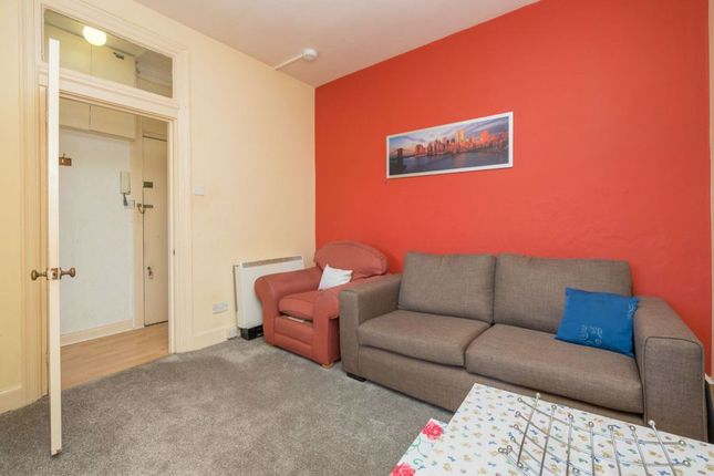Thumbnail Flat to rent in Wheatfield Place, Gorgie