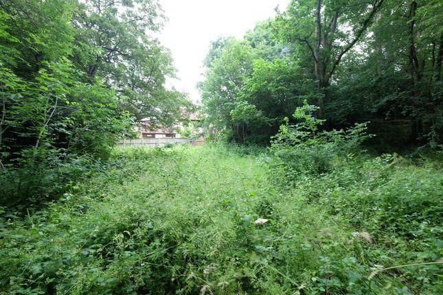 Dscf4595 of Nowhere Lane, Trendlewood Way, Nailsea, Bristol BS48