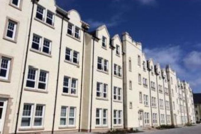 Thumbnail Flat to rent in Kinness House, St Andrews, Fife