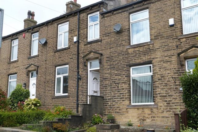 Thumbnail Terraced house to rent in Crooke Lane, Wilsden, Bradford