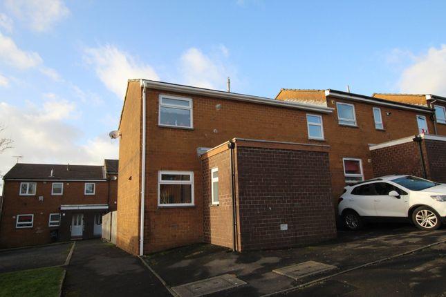 Thumbnail Terraced house to rent in Norfolk Grove, Church, Accrington
