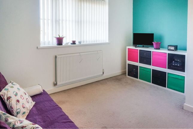 Bedroom Two of Nearmoor Road, Birmingham B34
