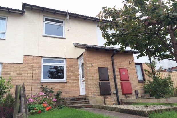 Thumbnail Property to rent in Luxton Road, Ogwell, Newton Abbot