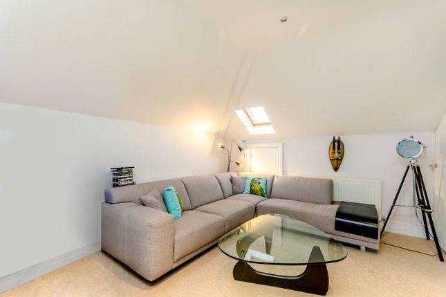 Room To Rent Alton Estate Roehampton