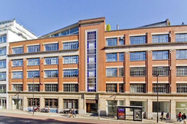 2 bed flat for sale in St John Street, Clerkenwell, London EC1V
