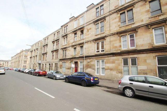 Thumbnail Flat for sale in 33, Daisy Street, Flat 2-3, Glasgow G428Jn