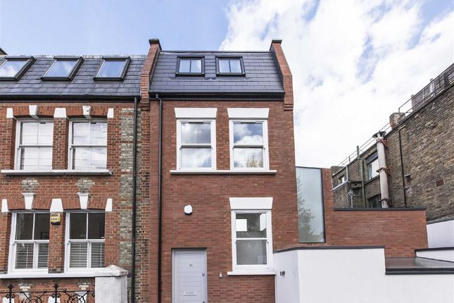 Thumbnail Property for sale in Humbolt Road, London
