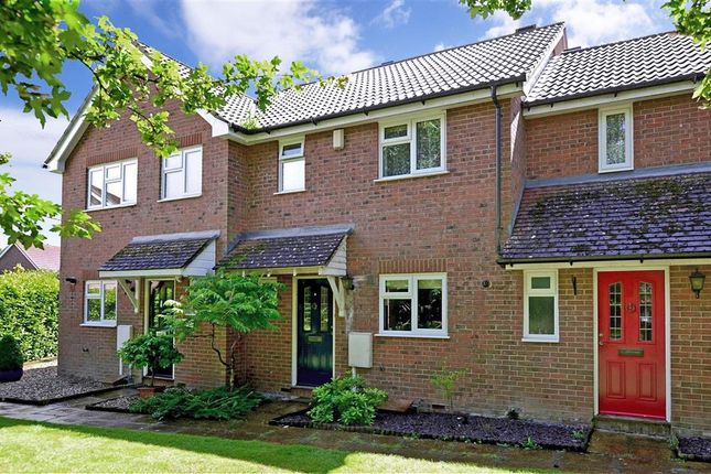 Front Elevation of Bramley Way, Kings Hill, West Malling, Kent ME19