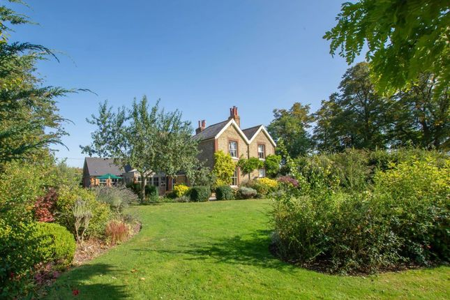 Thumbnail Property to rent in Knell Lane, Ash, Canterbury