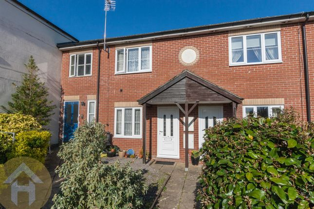 Thumbnail Terraced house for sale in Willis Way, Purton, Swindon