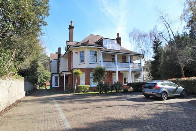 Thumbnail Flat for sale in Mckinley Road, Westbourne, Bournemouth