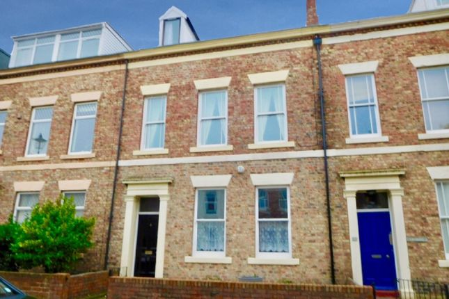 Thumbnail Maisonette to rent in Prudhoe Tce, Tynemouth