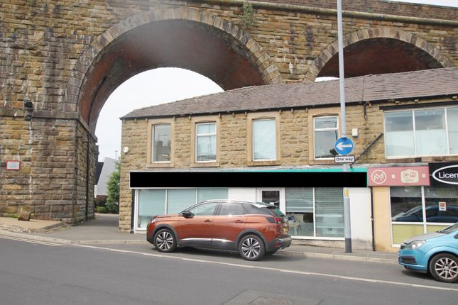 Thumbnail Commercial property to let in King Street, Accrington