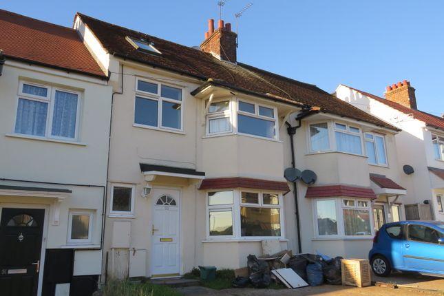 Thumbnail Terraced house for sale in Deaconsfield Road, Hemel Hempstead