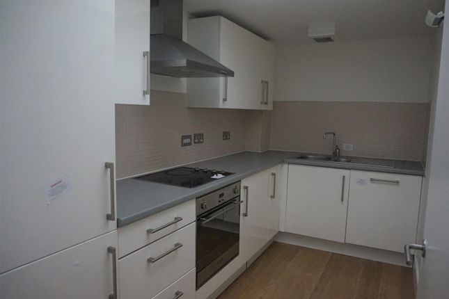 Thumbnail Property to rent in Sir Thomas Street, Liverpool