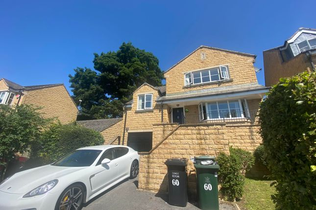 4 bed detached house to rent in Thorneycroft Road, East Morton, Keighley BD20