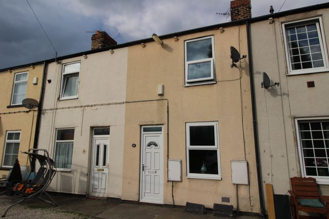 Terraced house for sale in Lister Row, Great Houghton, Barnsley
