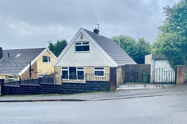 Thumbnail Bungalow for sale in Bryn Onnen, Penderyn, Aberdare
