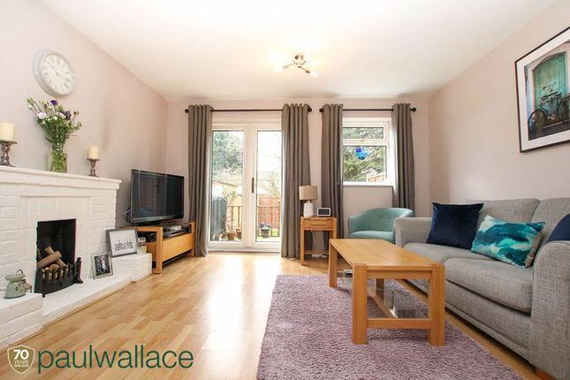 Lounge / Diner of Beeston Drive, Cheshunt, Waltham Cross EN8