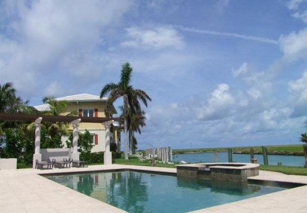 Picture No. 06 of Old Bahama Bay, Grand Bahama, Bahamas