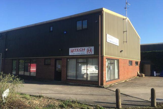 Thumbnail Light industrial for sale in Unit 21C, Beaumont Close, Banbury, Oxfordshire