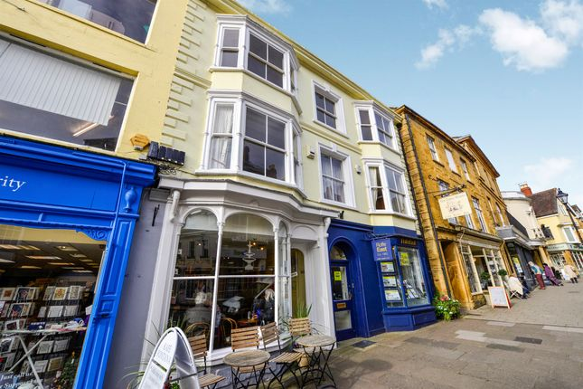 Thumbnail Flat for sale in Cheap Street, Sherborne