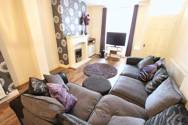 Thumbnail Terraced house to rent in Park Avenue, Fazakerley, Liverpool