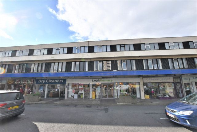 1 bed flat for sale in St Pauls Square, Ramsey IM8