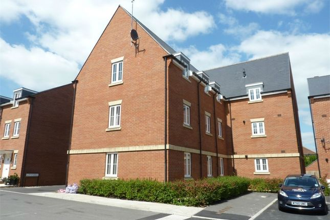 Thumbnail Flat for sale in Seymour Way, Magor, Caldicot