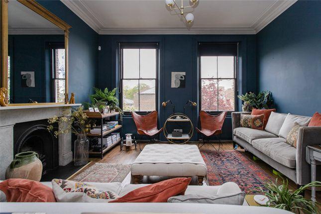 5 bed flat for sale in Elms Road, London SW4