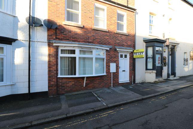 Thumbnail Terraced house to rent in Chapel Street, Guisborough