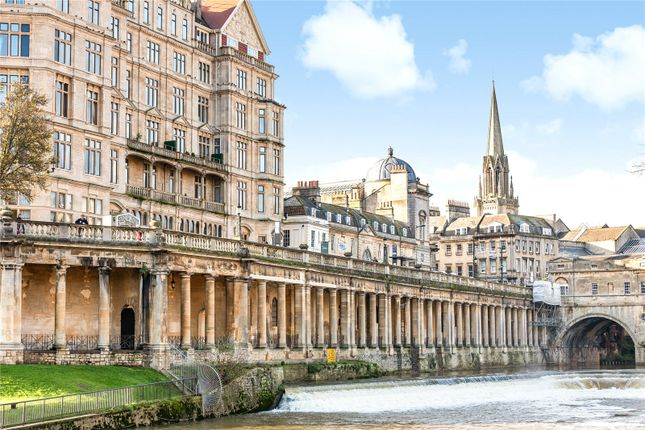 Thumbnail Flat for sale in The Empire, Grand Parade, Bath
