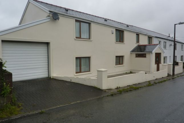 Thumbnail Semi-detached house for sale in Tai Mawr Way, Merthyr Tydfil